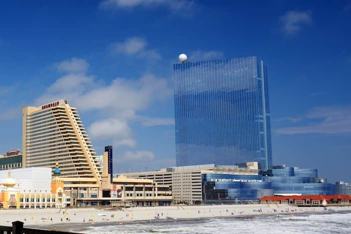 TEN Atlantic City Promises June Opening, but Without Real-Money Gambling