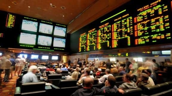 Acting US Solicitor General Likely to Advise Supreme Court to Deny NJ Sports Betting Appeal