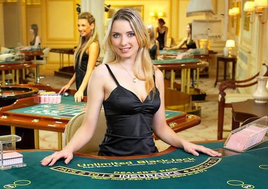 Betfair Casino New Jersey Debuts Live Online Dealers