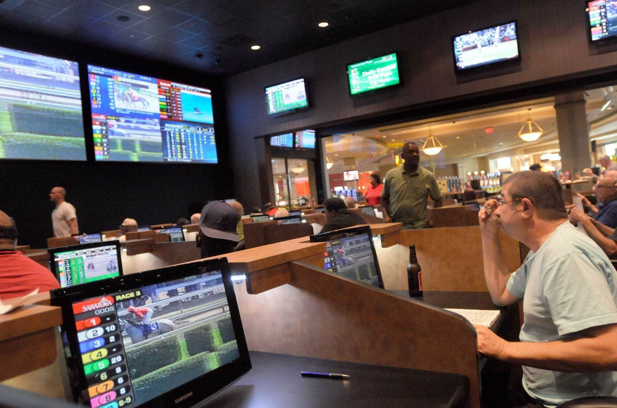 Acting US Solicitor General Advises Scotus to Decline NJ Sports Betting Appeal