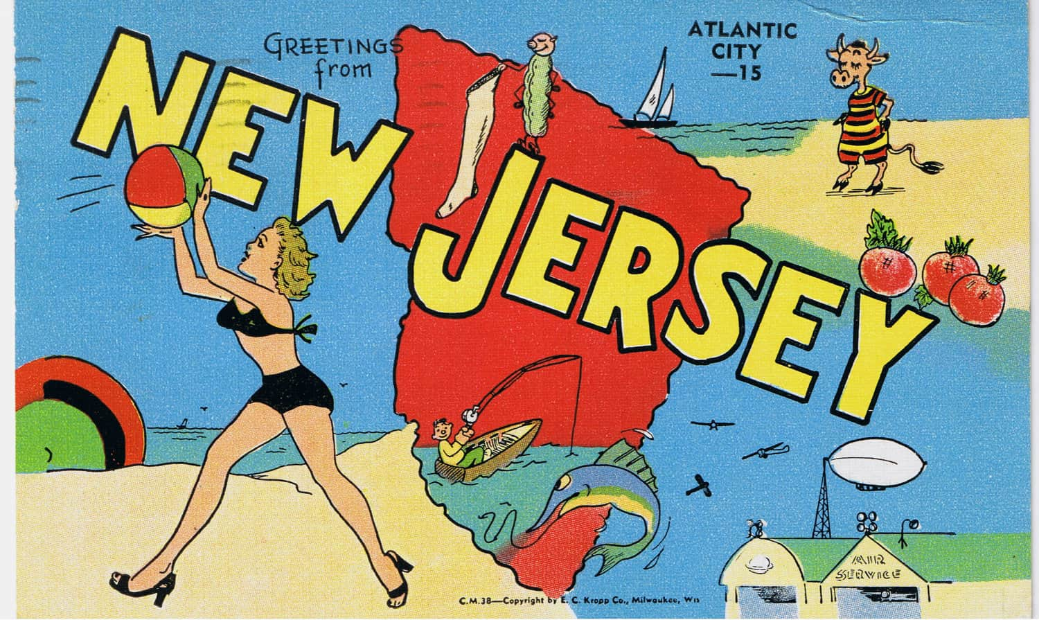 North New Jersey Casino Expansion Wars Continue